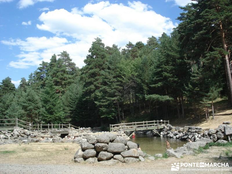 15 excursiones y viajes de CLUB SENDERISMO CRISTAL DE ROCA MADRID